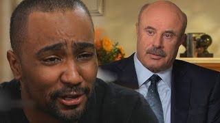 Nick Gordon Threatens Suicide on