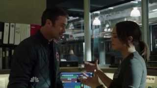Chicago Fire - Kelly Severide & Gabriela Dawson (Say Something)