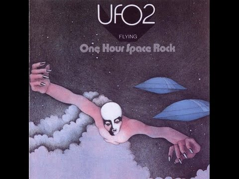 UFO - UFO 2: Flying (Full Album)