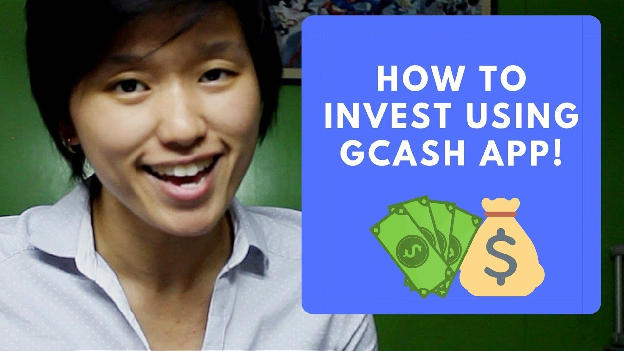 Invest As Low As P50 And Earn Money Using The GCash App