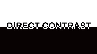 Direct Contrast 10.21.20