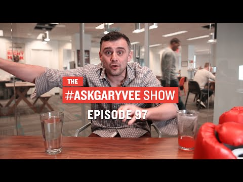 "#AskGaryVee Episode 97: Idea People, Intellectual Property, & Something Else with ""I"" and ""P"""