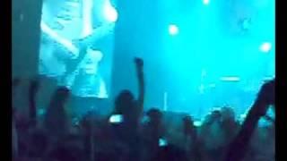 Arctic Monkeys - Mardy Bum Live @ The SECC Glasgow - 08/11/11