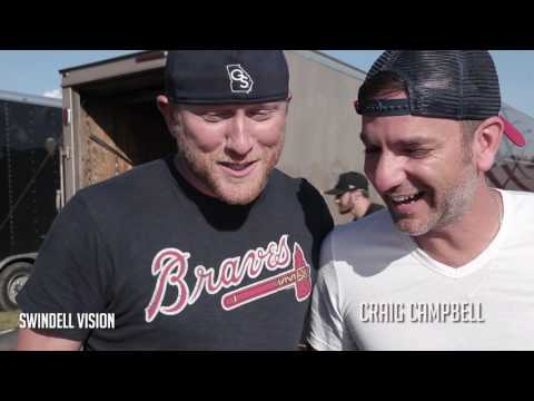 Swindell Vision 2017 Episode 22 - Sharing the Stage with Craig Campbell