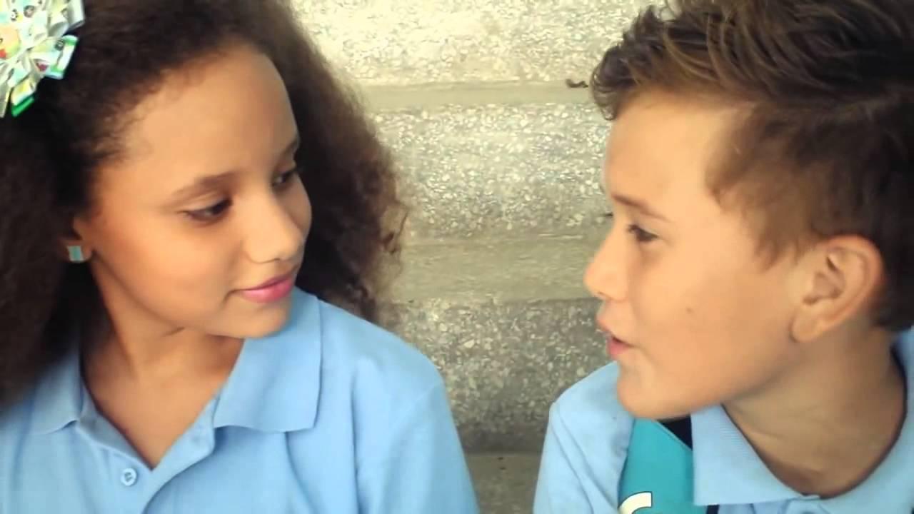 Fuera de control fdc amor de colegio video oficial 1 for Fuera de control dmax