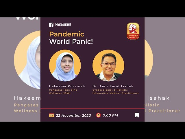 Pandemic World Panic