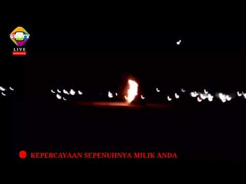 Api Unggun #MakhlukAstral #JSH1Cidahu