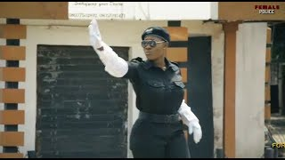 Female Police (offical trailer) - Mercy Johnson|2019 Latest Nigeria Nollywood Movie