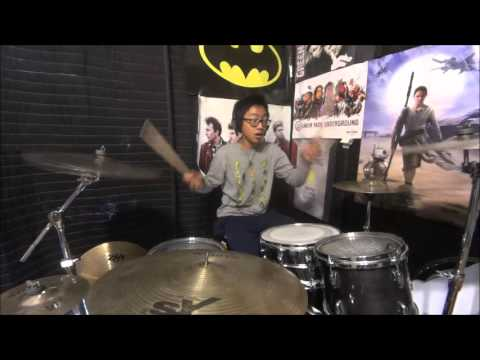 Drum drum chords for huling sayaw : Gabay by Siakol (Cedrock Drum Cover) - YouTube