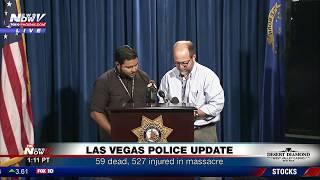 FNN 10/3/17: Las Vegas Shooting Updates; VP Pence in Phoenix; Senate Hearing on Afghanistan