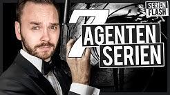 7 gute Agenten Serien | Serien Flash