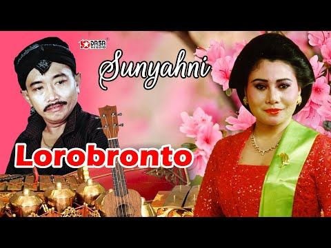 Loro Bronto - Sunyahni