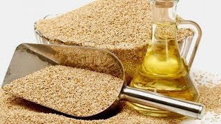 5 Incredible Health Benefits Of Sesame Oil