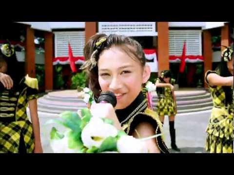 JKT48 Heavy Rotation Music Video Digest.flv