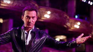 Strictly Come Dancing: Bruno's Bellissimo Blackpool | BBC Studios