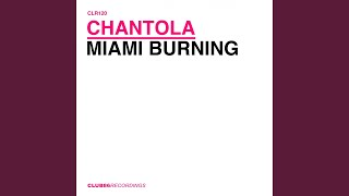 Miami Burning (Original Mix)