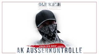 """""""AUTHENTIC ATHLETIC 2"""" Feature Preview #4: AK Ausserkontrolle"""