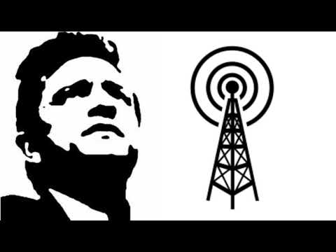 Johnny Cash & The Tennessee Two - Radio Broadcasts