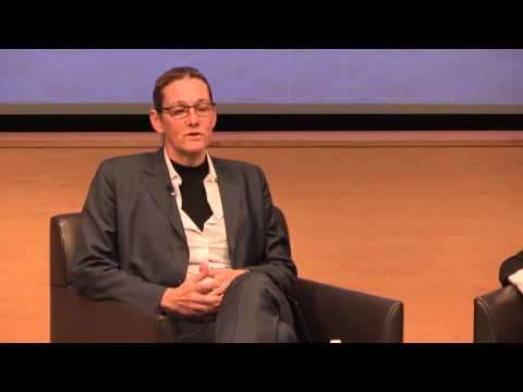 Talk at UCLA Anderson School of Management