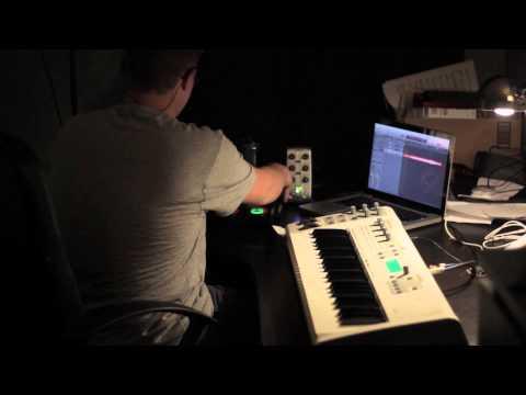 Loop 1 with m-audio venom