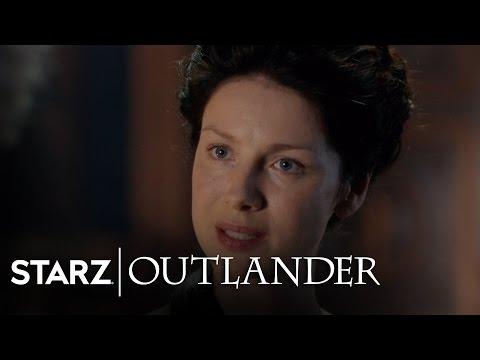 Outlander | Ep. 207 Clip: The King's Bedroom | STARZ