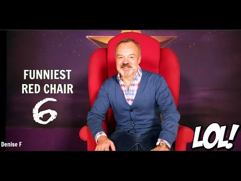 Download Youtube: Graham Norton Funniest Red Chair (6)