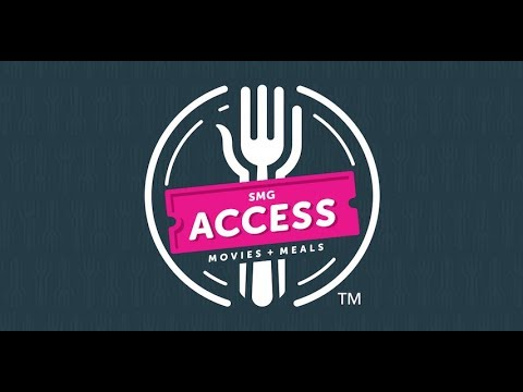 Introducing SMG Access
