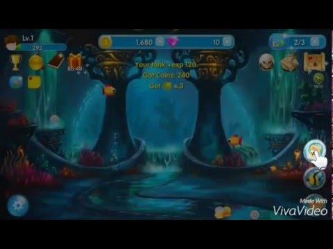 MAIN : Adventure Aquarium