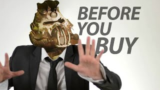Fallout 76 Wastelanders - Before You Buy (Video Game Video Review)
