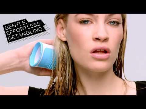 Расчески Tangle Teezer - YouTube