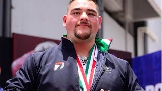 vuclip ANDY RUIZ TO BE STRIPPED OF WBO BELT???