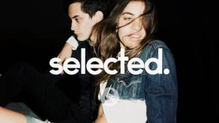 Tinie Tempah   Not Letting Go ft  Jess Glynne XYconstant Remix/selected