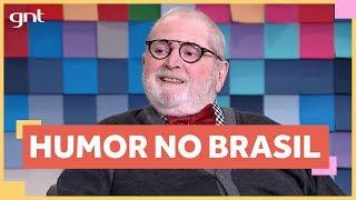 Humor no Brasil   Papo de Segunda