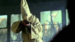 Boardwalk Empire - KKK Shoot Up Chalky's Warehouse