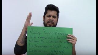 Edip Yuksel (E) (T) #FreeYuksel Campaign