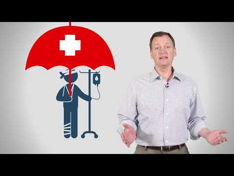 Jeff Johnson for Governor  Healthcare and PreExisting Conditions