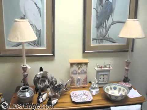 Second Glance Consignment Spartanburg SC -