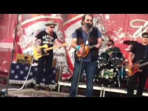 Steve Earle - Mississippi It's Time