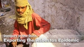 Exporting an Epidemic: The Asbestos Industry Goes Global