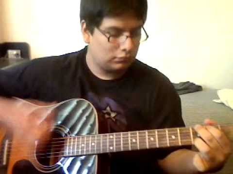 I Love You More Than You Will Ever Know-Never Shout Never (guitar ...