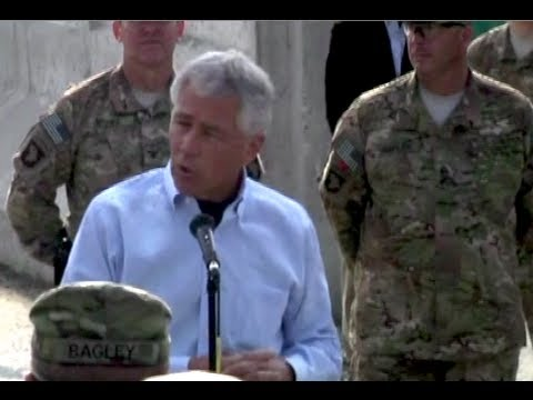Same-Sex Benefit Equality Gets US Defense Secretary's Backing In Afghanistan