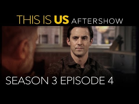 This Is Us - Aftershow: Season 3 Episode 4 (Digital Exclusive - Presented by Chevrolet)