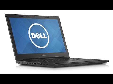 Dell inspiron 15 3000 series laptop review 2016-17