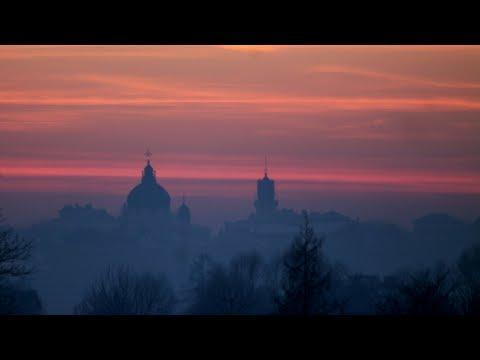 Jarosław 24h - film wykonany techniką timelapse 4K