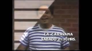 Promo La Caravana 1992 5