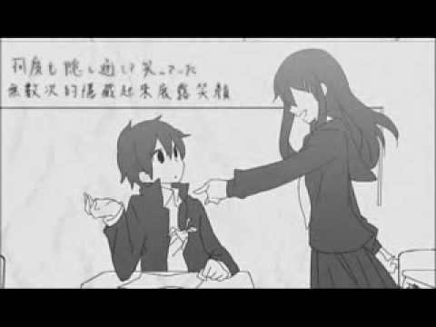 【IA】透明アンサー【オリジナルPV】中文字幕