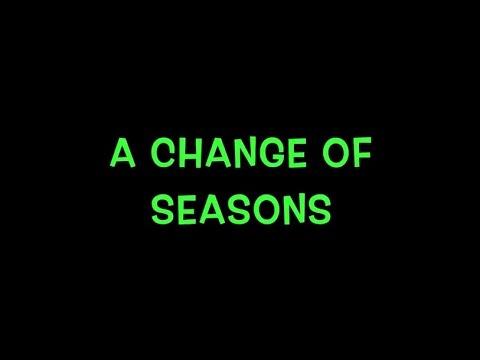 World of Warcraft : Good Suramaritan - A Change of Seasons