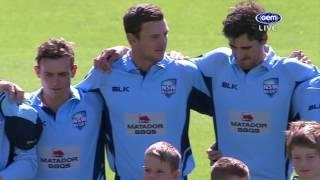 Matador Cup Final 2015 - New South Wales v South Australia