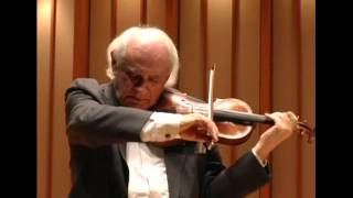 C. Saint-Saens, Intro and Rondo Capriccioso, Daniel Shindarov, violin
