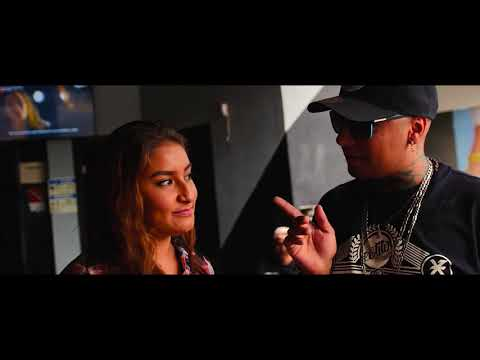 GRISER NSR - ME ENAMORE FT. LEONEL ROSALES (VIDEO OFICIAL)